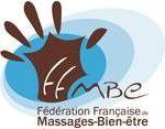 logo federation française de massages bien-être