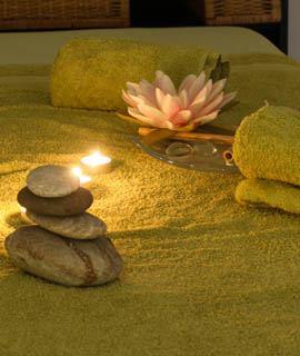 table masage zen detente et bien-être aix les bains